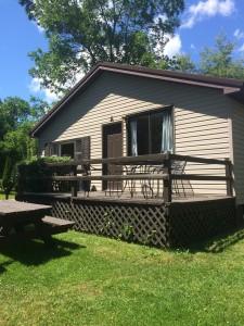 Oneida Lake Cottages